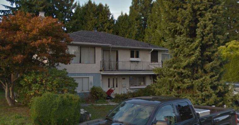"""""""Love it or List It"""" North Vancouver Episode ends in a lawsuit by the owners for poor workmanship, mould; health and safety concerns"""